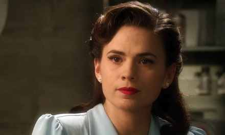 Hayley Atwell, a Agent Carter, estará na sequência de Missão: Impossível