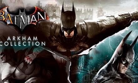 Trilogia LEGO Batman e Batman: Arkham Collection estão de graça para PC