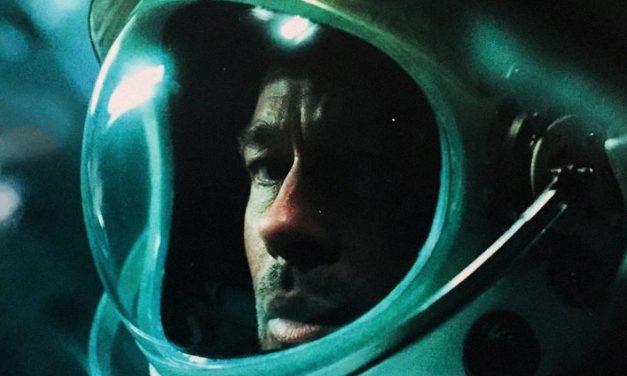 Ad Astra   Brad Pitt enfrenta piratas espaciais em nova cena do longa