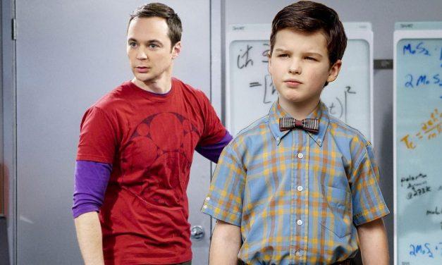 Sheldon mentiu sobre fato importante da sua vida em The Big Bang Theory