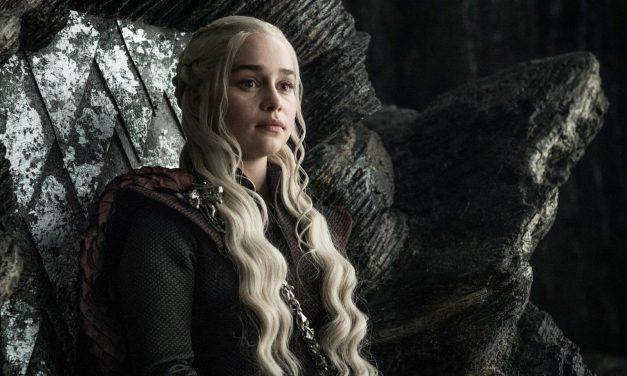 George R. R. Martin revela que Game of Thrones terminaria nos cinemas, com três filmes