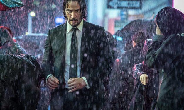 Keanu Reeves vai estrelar documentário sobre dublês