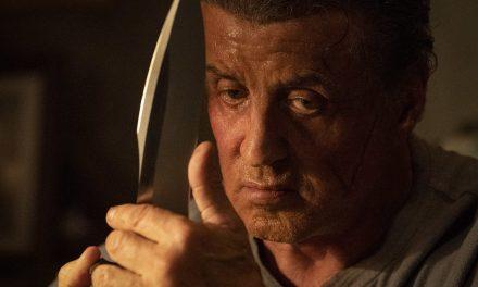 Rambo: Até o Fim | Novo teaser mostra Stallone sanguinário