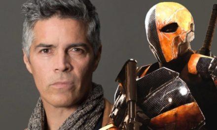 Titãs | Ator fala sobre interpretar o Exterminador na série