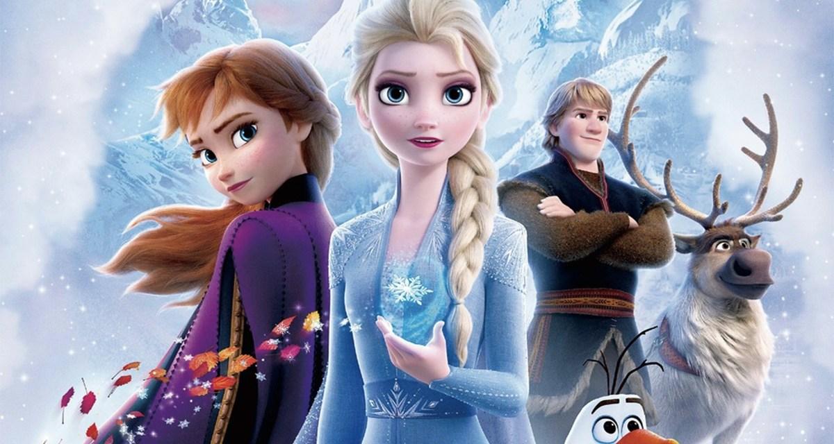 Crítica | Frozen II – Uma Rara e Belíssima Sequência