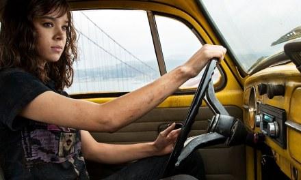 Gavião Arqueiro | Hailee Steinfeld deve interpretar Kate Bishop na série