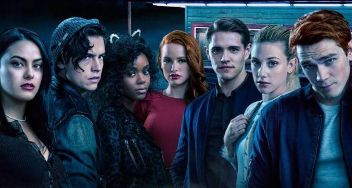 Riverdale | Trailer da 4ª temporada tem Jughead desaparecido