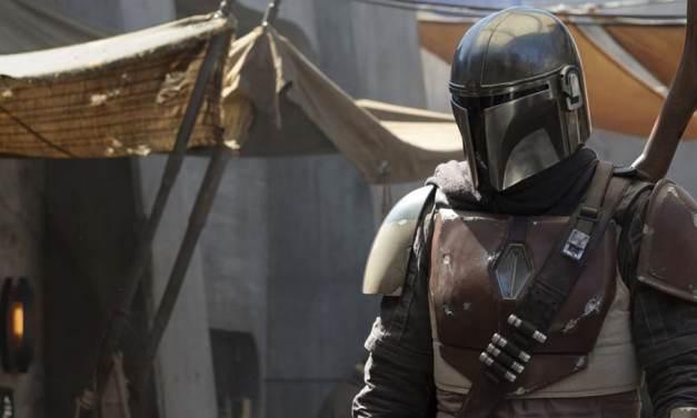 The Mandalorian | Orçamento limitado fez a série se parecer com trilogia original de Star Wars