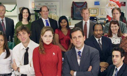 Criador da série tem ideia para reboot de The Office