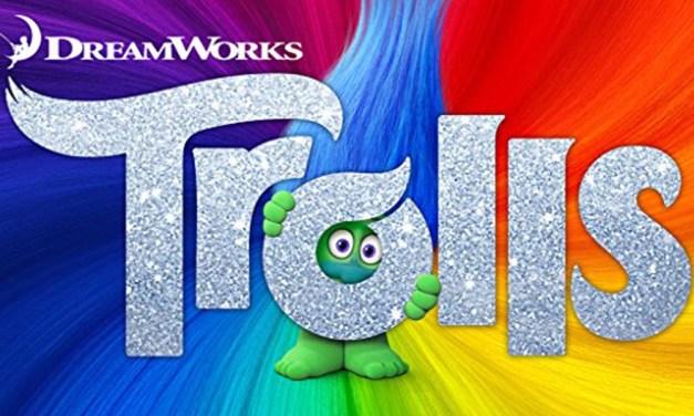 Crítica   Trolls – Um acerto da DreamWorks