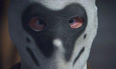 Watchmen | Série ganha data de estreia