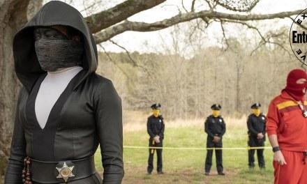 Watchmen | Série irá levar em conta as HQs de Alan Moore