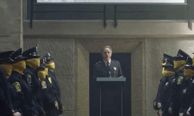 Watchmen   HBO divulga vídeo de bastidores com cenas inéditas
