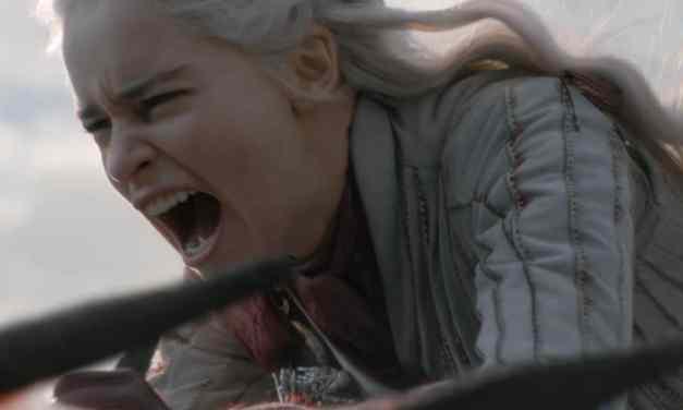 Cena de Game of Thrones teria ido longe demais, apontam criadores