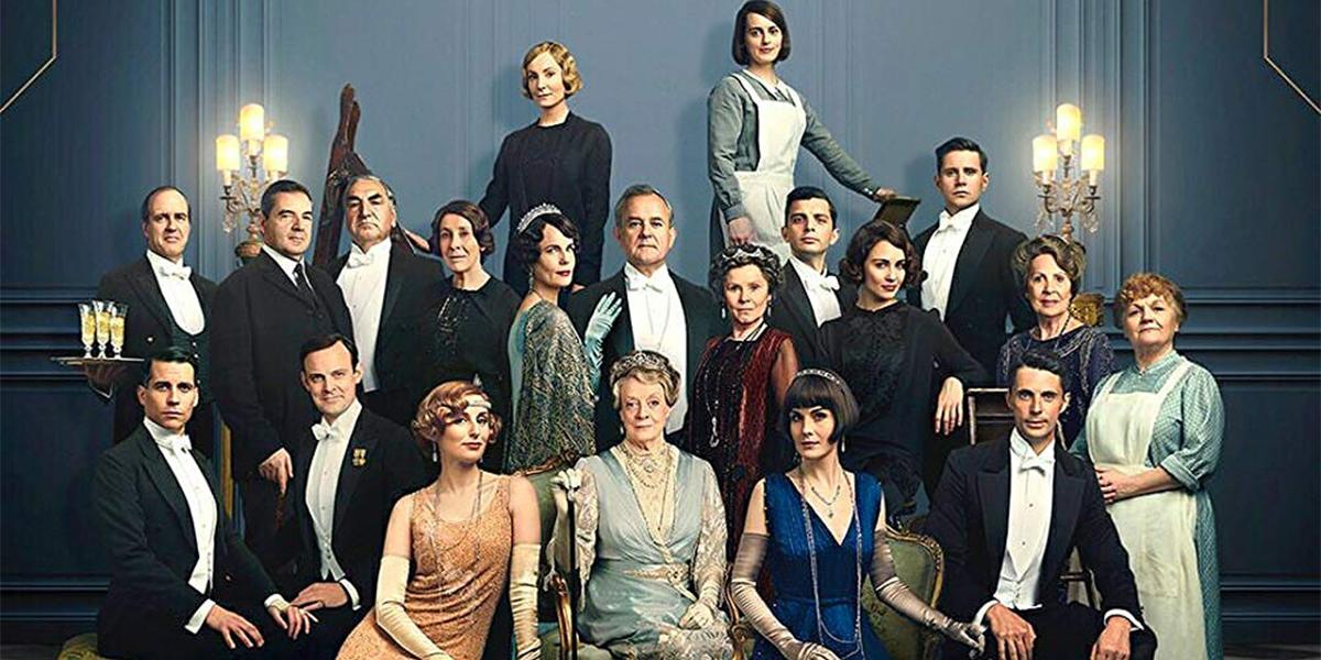 Downton Abbey – O filme que os fãs tanto esperavam