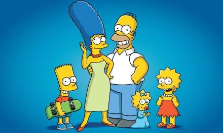 Episódio 666 de Os Simpsons fará paródia de Stranger Things