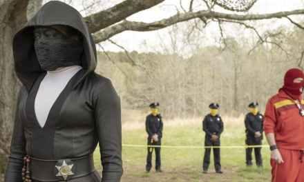 Episódio piloto de Watchmen registra 93% de aprovação no Rotten Tomatoes