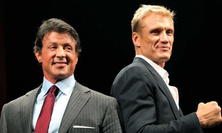 Nova série de Sylvester Stallone com Dolph Lundgren, The International, é adquirida pela CBS