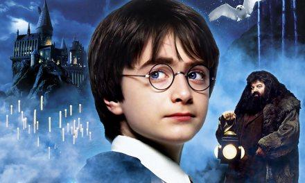 Livro original de Harry Potter foi vendido por um preço assustador