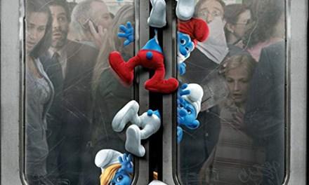 Crítica | Os Smurfs – Um animação comum