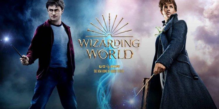 Pottermore, o site oficial da franquia Harry Potter, deixa de existir