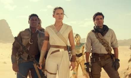 Pré-venda de Star Wars: A Ascensão Skywalker ultrapassa Vingadores: Ultimato