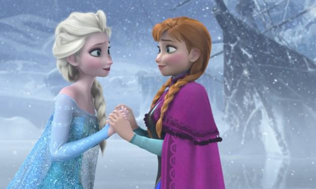 Previsões apontam que Frozen 2 irá quebrar recorde da Disney na estreia