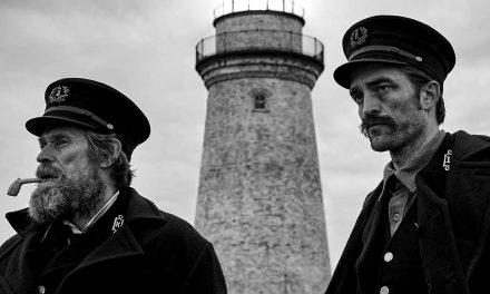Robert Pattinson revela truque nojento para gravar cenas difíceis em novo filme