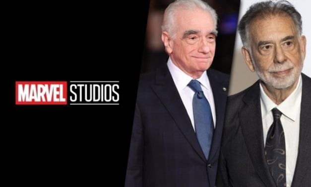 Site mostra motivo para Scorsese e Coppola odiarem tanto a Marvel