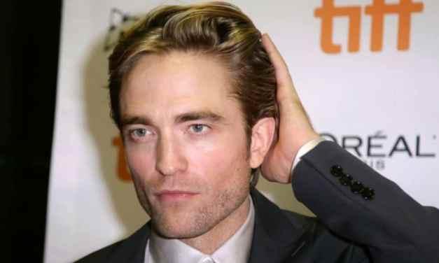 The Batman   Robert Pattinson está lendo as hqs do herói como preparação para o papel