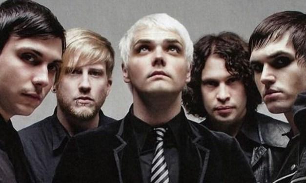 My Chemical Romance anuncia retorno da banda