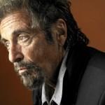 Al Pacino diz estar viciado em fazer filmes ruins