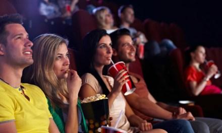 Black Friday do Cinemark tem cinema por R$ 5 e pipoca em dobro