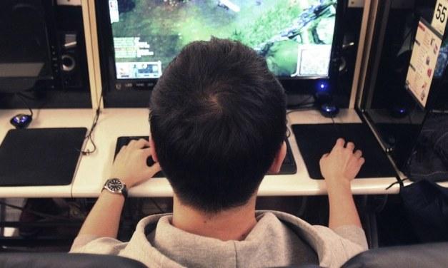 China irá impor limite de tempo para para menores de idade jogarem games online
