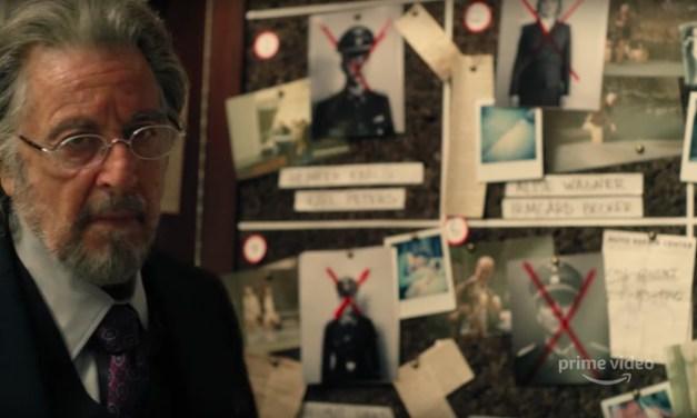 Divulgado primeiro teaser da série de Jordan Peele com Al Pacino como protagonista