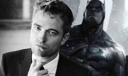 Jornalista diz que novo Batman terá forte inspiração em Sherlock Holmes