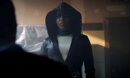Lady Trieu tem um plano misterioso na prévia do episódio 7 de Watchmen
