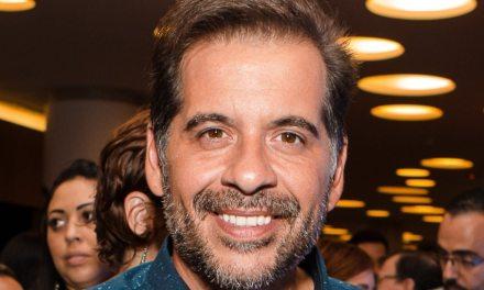 Leandro Hassum é contratado para estrelar dois filmes da Netflix