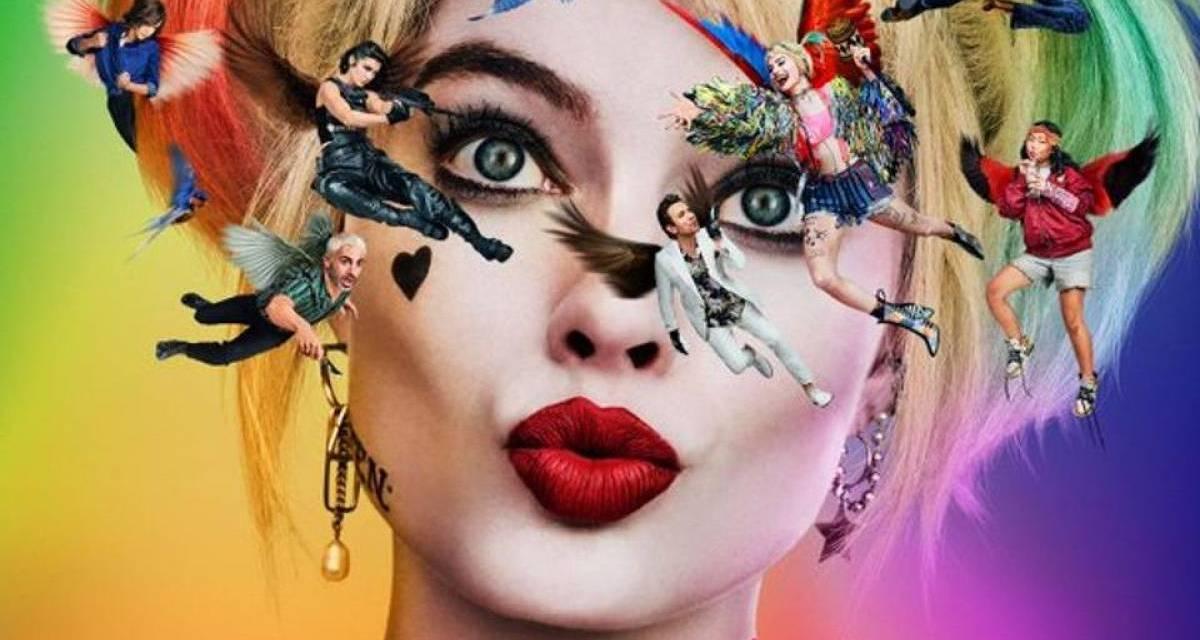 Margot Robbie conta novo detalhe sobre Aves de Rapina