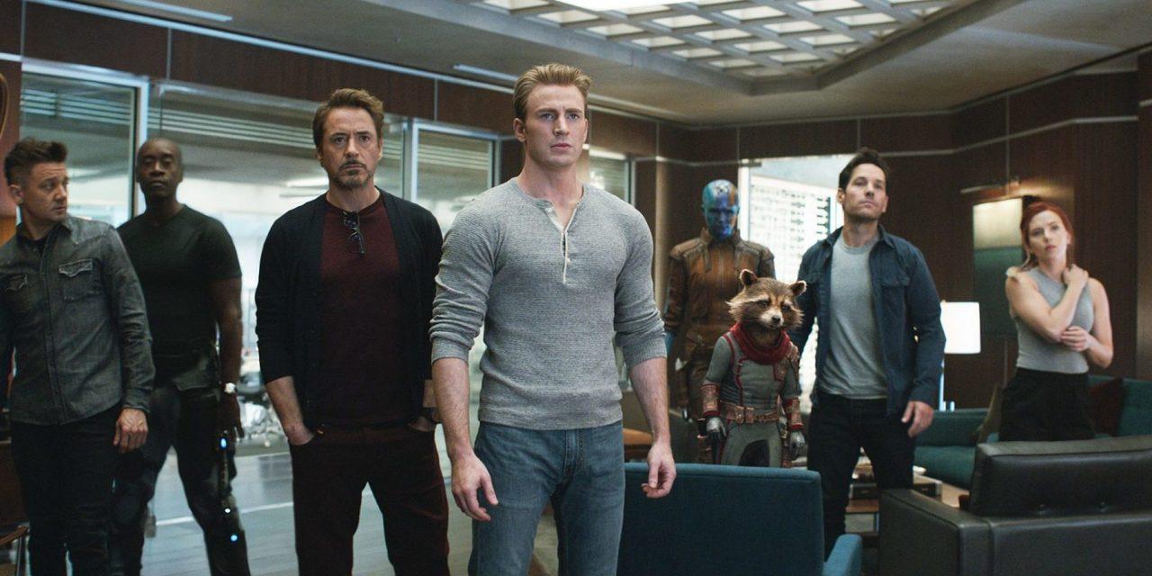 Vingadores: Ultimato   Divulgadas cenas deletadas com Morgan Stark adulta e Viúva Negra em ação