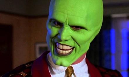 Warner Bros quer fazer novo filme do Máskara com o retorno de Jim Carrey