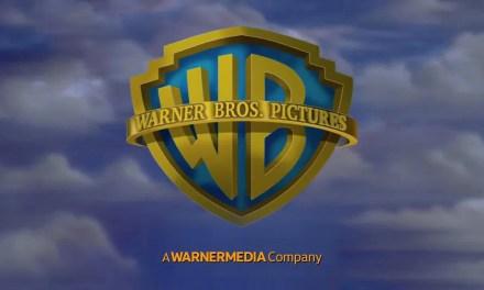 Warner Bros. apresenta nova mudança no logo