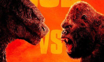 Warner adia estreia Godzilla vs Kong em oito meses