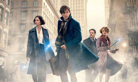 """Warner mantém plano de cinco filmes """"Animais Fantásticos"""" e dará mais destaque para Dumbledore"""