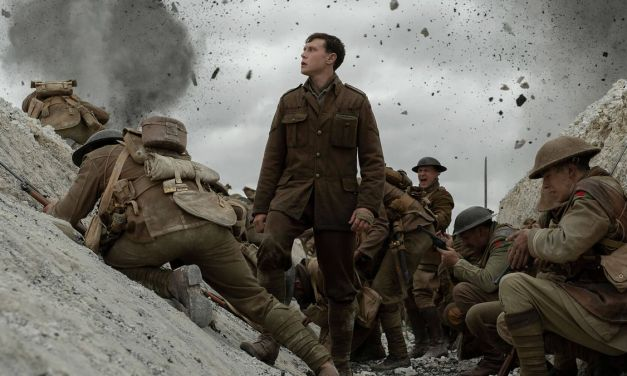 Crítica | 1917 – O Retrato Sórdido de uma Guerra sem Vencedores
