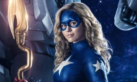 Confira o primeiro trailer da nova série da DC, Stargirl