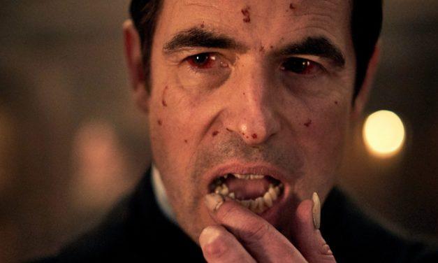 Minissérie da Netflix, Drácula, ganha teaser sinistro