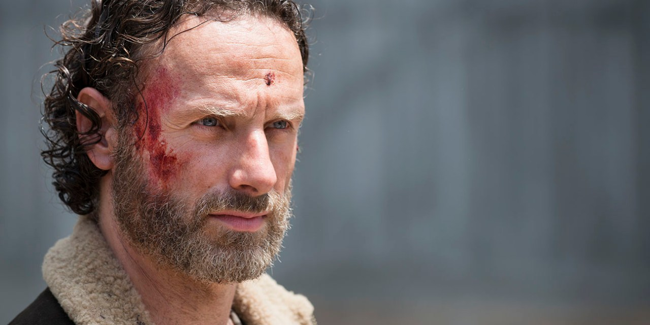 Showrunner responde se Rick Grimes retornará à The Walking Dead