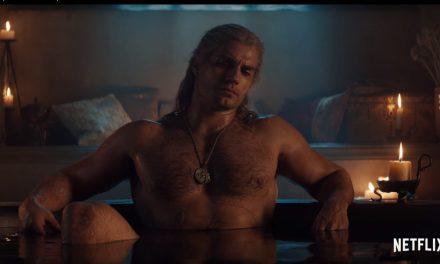 The Witcher supera Stranger Things como a série da Netflix mais popular no mundo