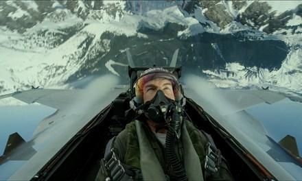 Top Gun: Maverick | Jon Hamm diz como foi trabalhar com Tom Cruise no filme